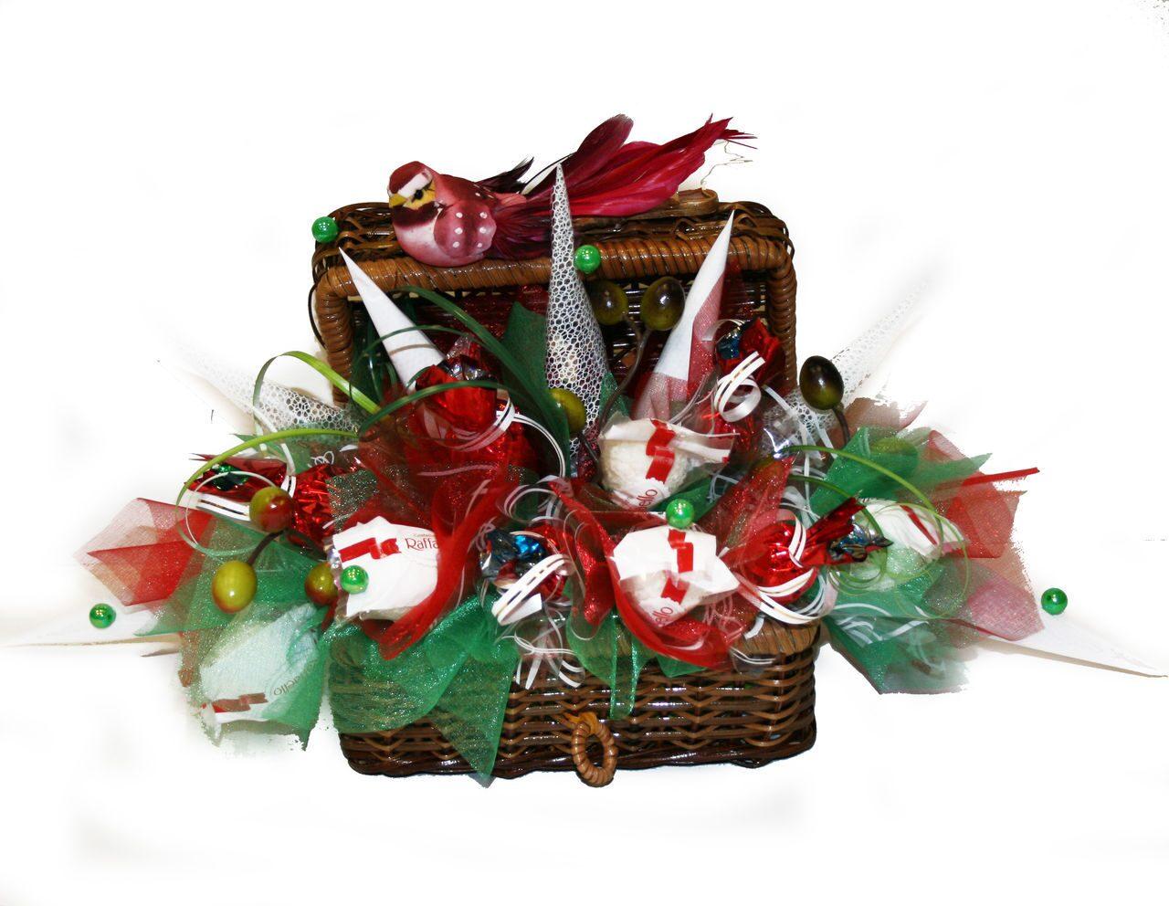 Подарки сувениры из конфет фото