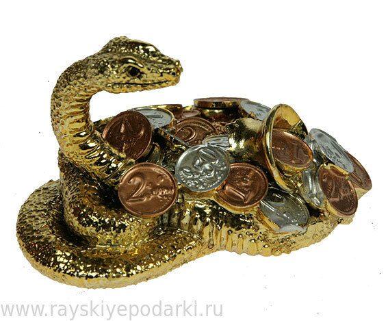 круг из змейки схема фото