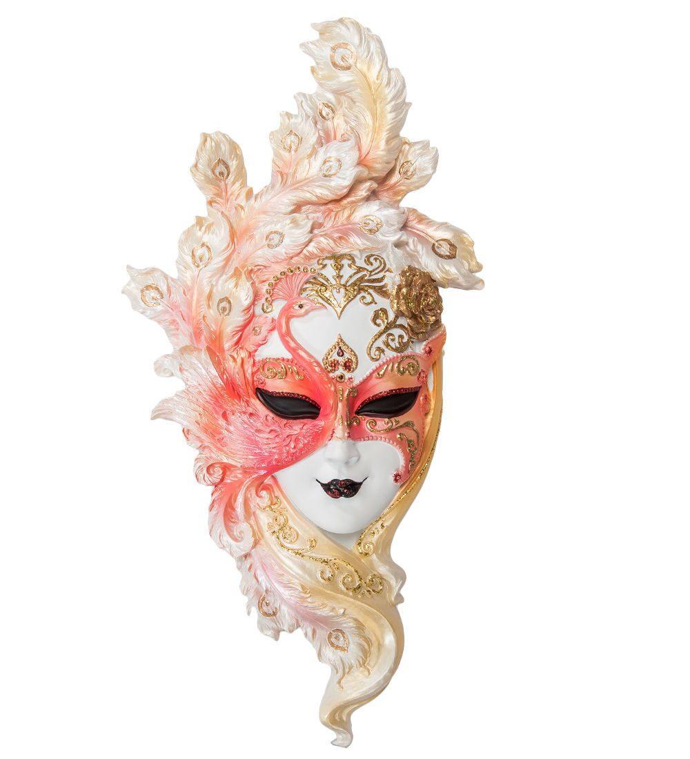 Фарфоровая маска своими руками 31