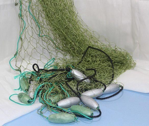 декоративная рыболовная сеть купить киев