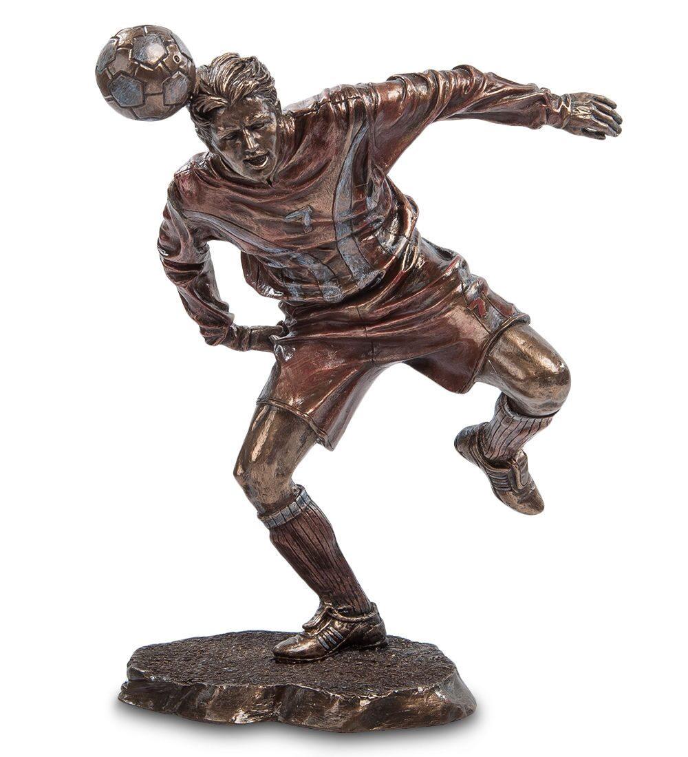 """Статуэтка """"Футболист"""" от 4 750 руб"""