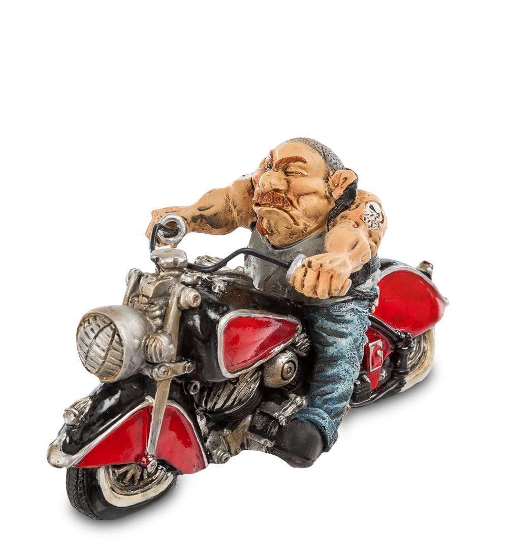 Тестдрайвы мотоциклов