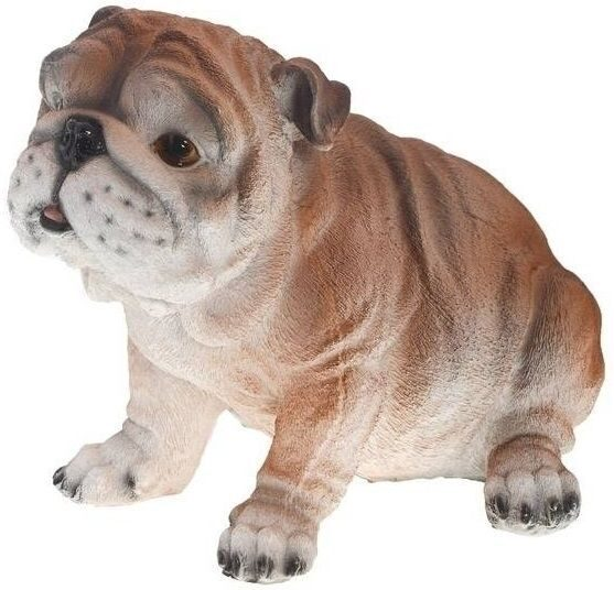 "Собака-копилка ""Бульдог"" от 1 700 руб"