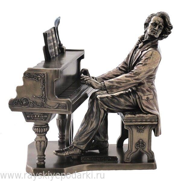 "Скульптура ""Шопен"" от 6 780 руб"