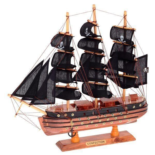макеты пиратских кораблей фото другой