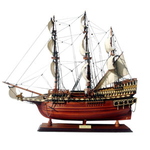 "Парусник ""Golden Hind"", Англия"
